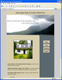 Visit Annat Lodge's website